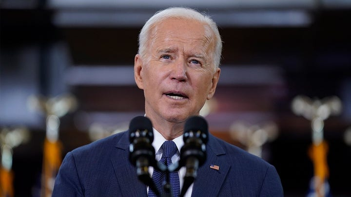 Biden gets '4 Pinocchios' for election law claims