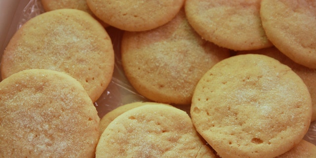 The Naval History and Heritage Command posted the Navy's 1945 soft sugar cookie recipe on YouTube in April. Sugar cookies were one of the easiest desserts to make. (iStock)