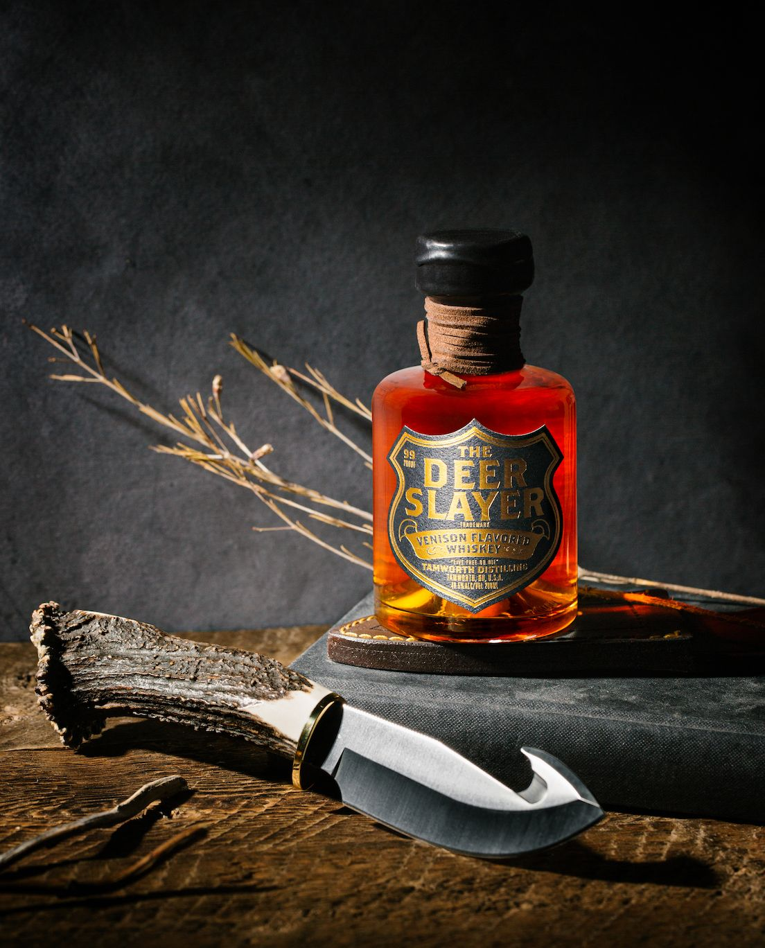 """Has your dad discovered&nbsp;<a href=""""https://seelbachs.com/products/the-deerslayer-venison-whiskey"""" target=""""_blank"""">whiskey"""
