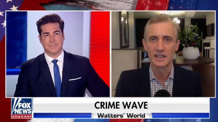 Dan Abrams says rise in violent crime is 'underreported'