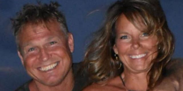 Barry Morphew was arrested on May 5 for allegedly murdering his wife, Suzanne Morphew.