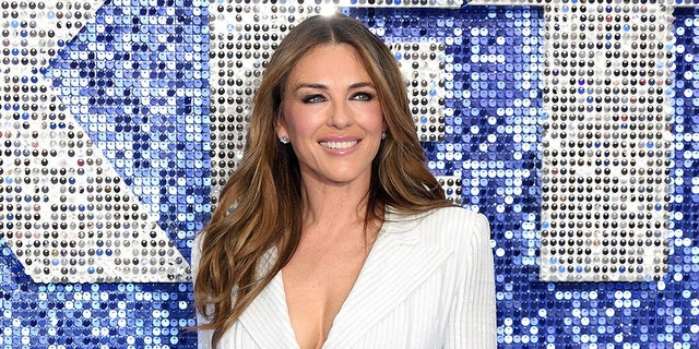 The British model and actress launched a London-based swimwear line named Elizabeth Hurley Beach in 2005.