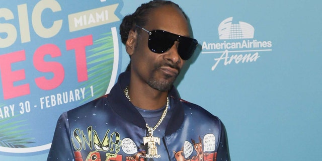 Snoop Dogg is joining Def Jam Recordings as an executive creative and strategic consultant