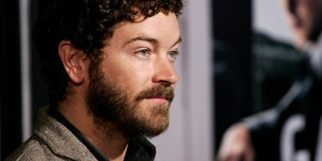 The 'That '70s Show' star, 45, appeared in court for his arraignment at the Clara Shortridge Foltz Criminal Justice Center in Los Angeles.
