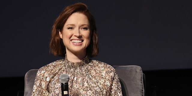 Ellie Kemper has apologized for participating in the ball, while Veiled Prophet has announced that they 'categorically' reject racism.