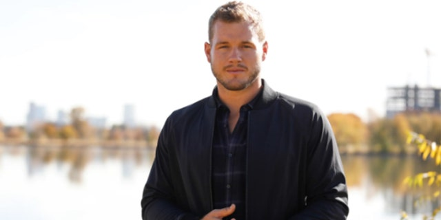 Colton Underwood, 'Bachelor' alum who recently came out as gay, could host the show. (ABC/Josh Vertucci)