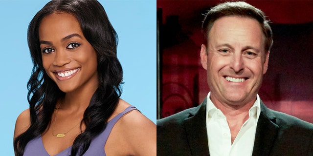 Rachel Lindsay spoke out about Chris Harrison's exit from 'The Bachelor.'