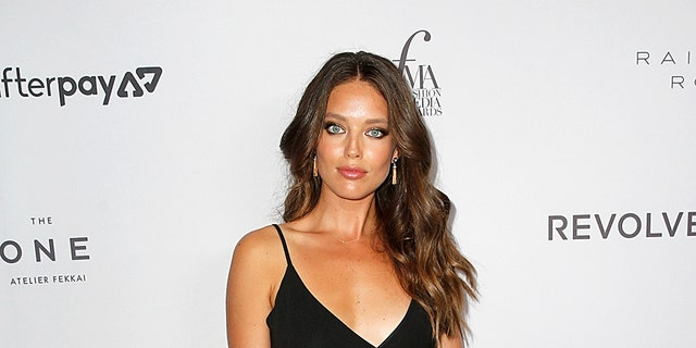 According to Sports Illustrated Swimsuit, DiDonato made her debut in 2013.