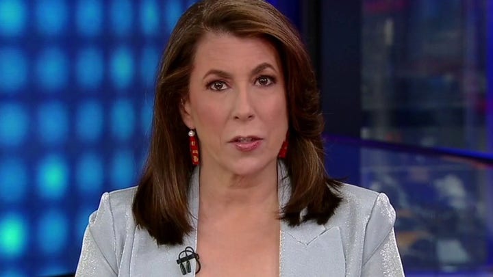 Tammy Bruce: The left's controlled demolition of America