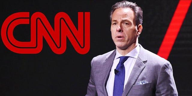 CNN's Jake Tapper.