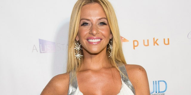 Mobster John Perna was sentenced to more than two years in prison for assaulting former 'Housewives' star Dina Manzo's now husband. Her ex Thomas Manzo has also pleaded not guilty to charges and is awaiting trial.