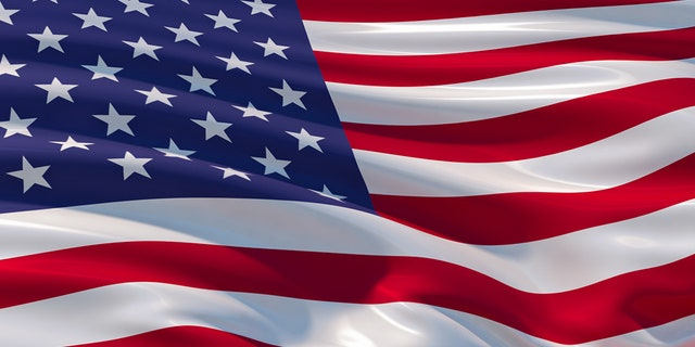 There have been 27 official versions of the American flag since its first adoption more than 240 years ago.(iStock)