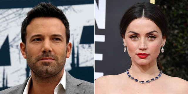 'Deep Water' co-stars Ben Affleck and Ana de Armas entered a relationship in March 2020 after meeting on set. The couple split in January after reportedly being at 'different points in their lives.'