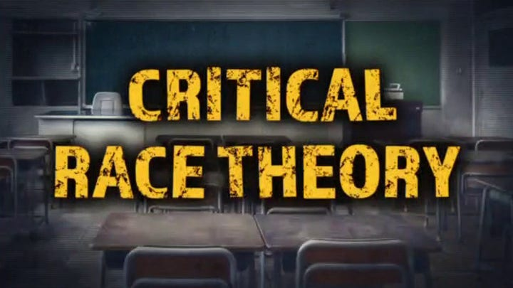 NBC smears parents fighting critical race theory