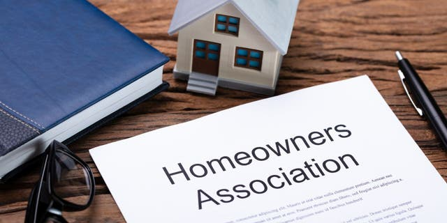 Homeowner associations are private community-run associations that are structured within a real estate development.(iStock)
