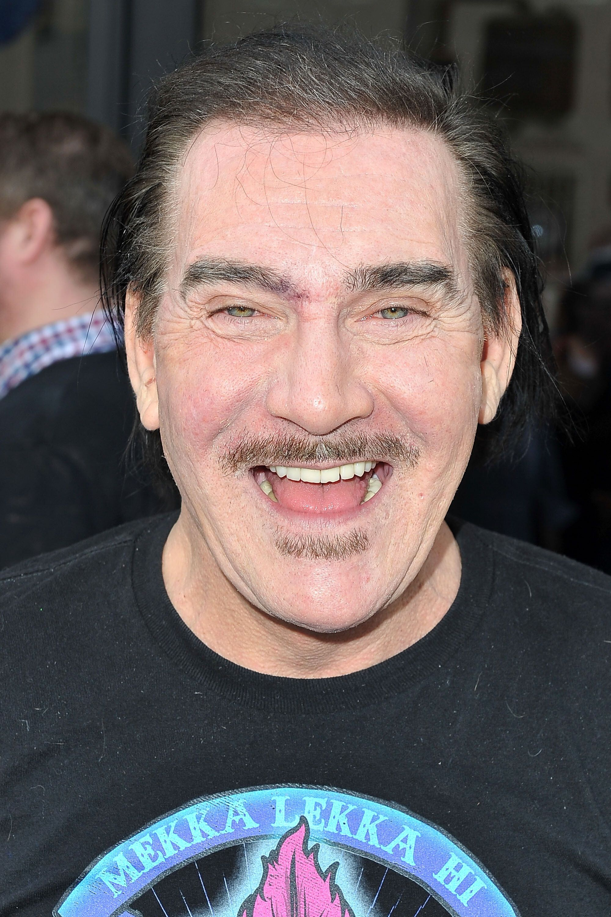 """""""Pee-wee's Playhouse"""" star John Paragon has died at the age of 66."""