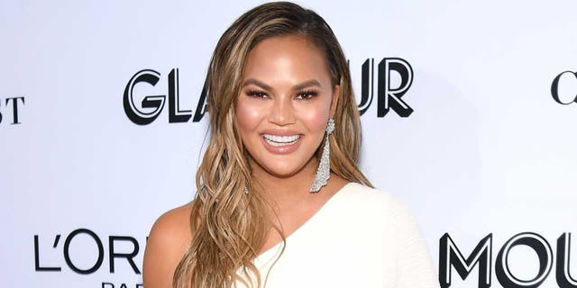 Chrissy Teigen shared a 'Clueless' reference on Instagram.