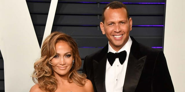 Alex Rodriguez is reportedly renting a mansion only about a mile away from the home of his ex, Jennifer Lopez. (Photo by George Pimentel/Getty Images)