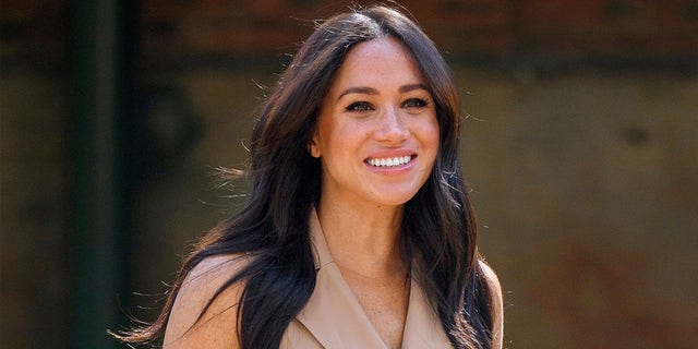 """Meghan Markle gave birth to a baby girl named Lilibet """"Lili"""" Diana on June 4."""
