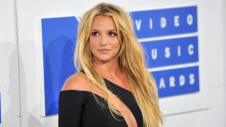 Britney Spears to testify this week in conservatorship case