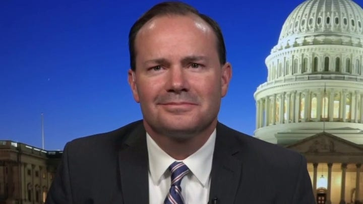 Mike Lee: The Dems bill had nothing to do with 2020, it was written years ago
