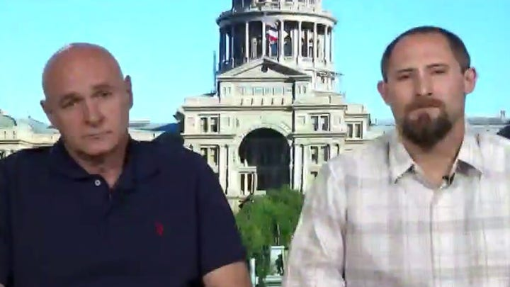 Austin shooting victim's brother speaks out, says death should not be politicized