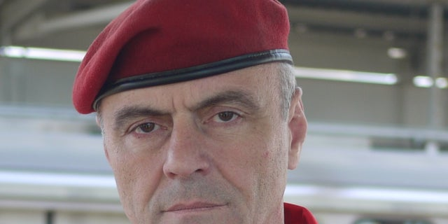 """Curtis Sliwa founded """"Guardian Angels"""" in the 1970s."""