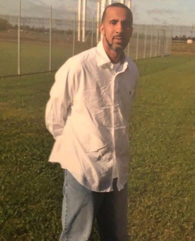 McKinley Phipps Jr. was released from prison on Tuesday.