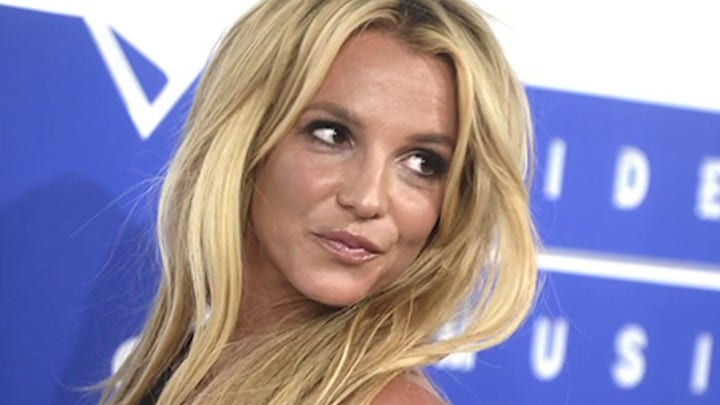 'The Five' reacts to Britney Spears 'explosive' claims about conservatorship