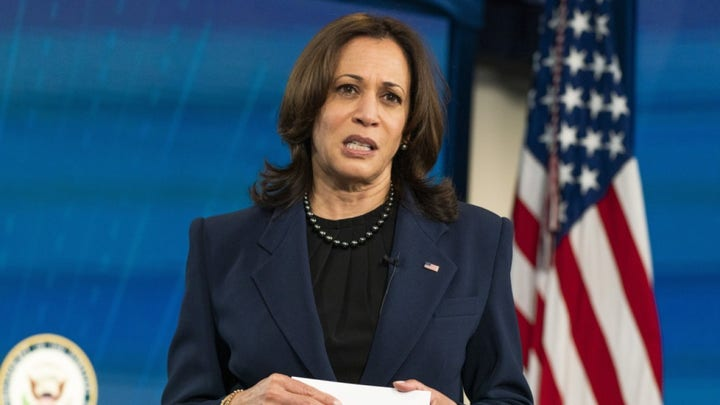 Kamala Harris is showing up at the wrong address: Former CBP agent