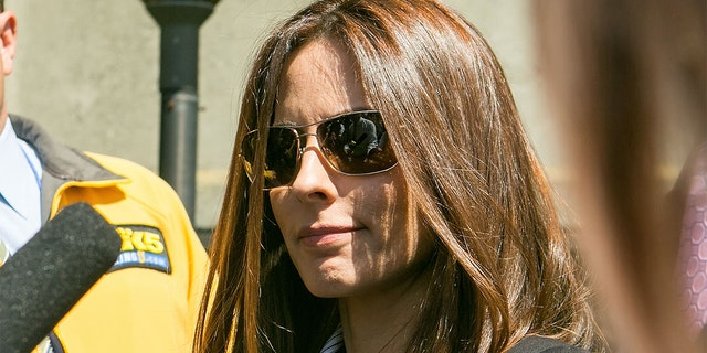 Kerri Kasem has been outspoken about her father's life and controversial death over the years.