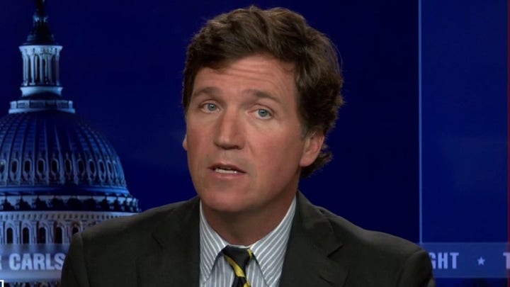 Tucker: Democrats want to eliminate the suburbs