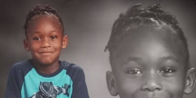 Shamar Jackson, 7, a straight-A student in the first grade, was killed when he was mauled to death in a dog attack.