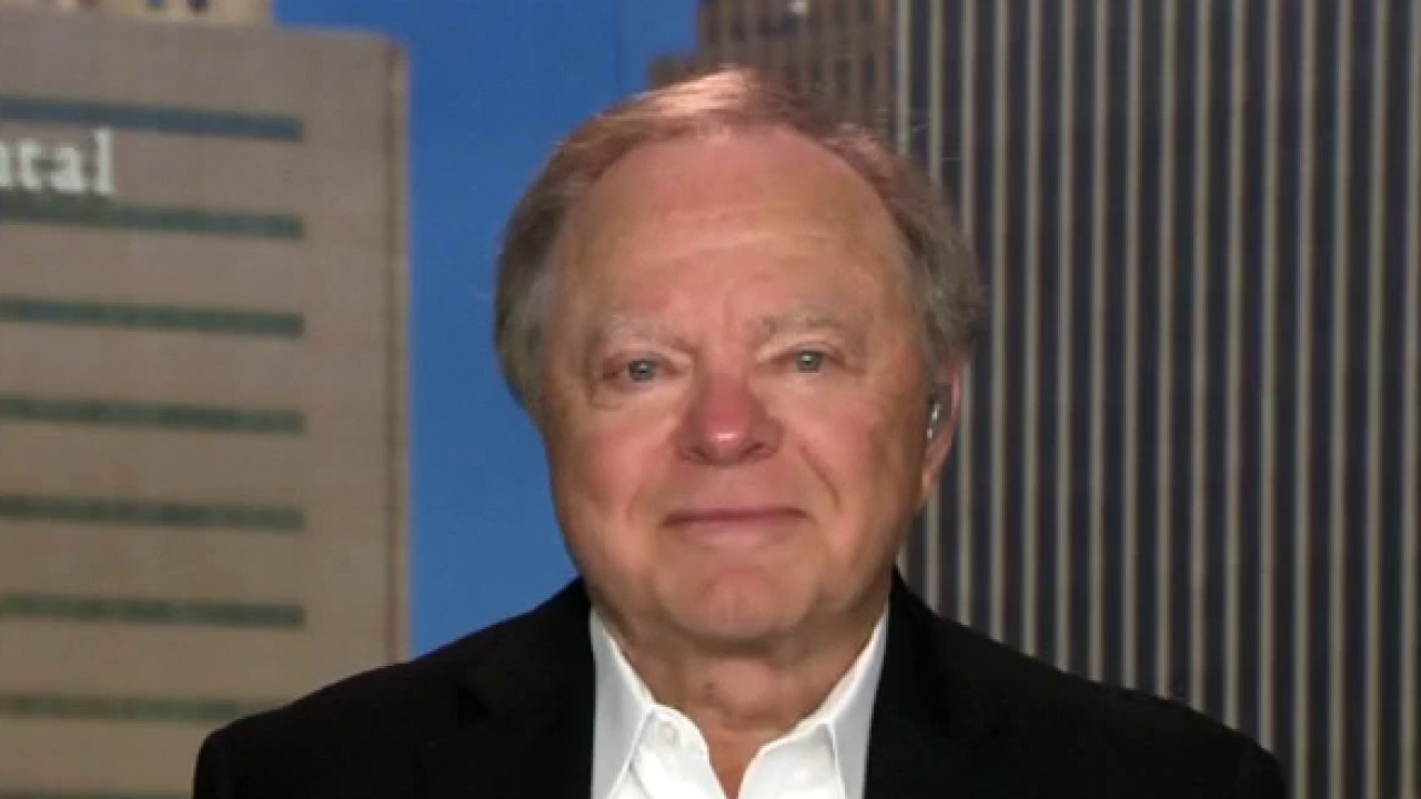 Continental Resources Executive Chairman Harold Hamm argues that 'a good part' of the reason why oil prices are climbing is because of 'the limit on supply.'