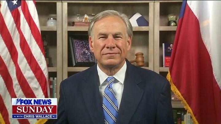 Texas Gov. Abbott on voting reform: 'It's far easier to vote in Texas'