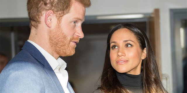 The Duke and Duchess of Sussex currently reside in California with their two children.