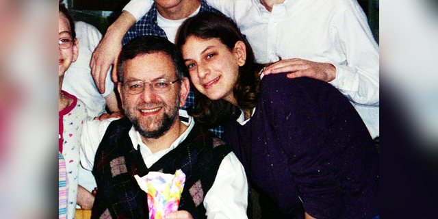 Arnold and Malki Roth