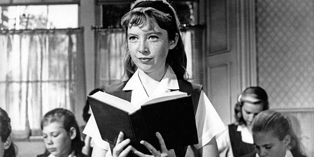 Angela Cartwright has worked with some of the most iconic names in Hollywood.