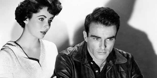 """Charles Casillo said Elizabeth Taylor was instantly attracted to Montgomery Clift but he was """"predominately gay."""""""