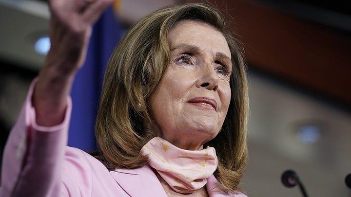 Democrats don't trust DOJ, FBI to conduct Jan. 6 investigation