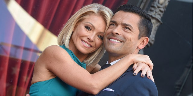Kelly Ripa and Mark Consuelos are no strangers to sharing steamy thirst trap-style photos on Instagram. Their daughter, Lola, previously called Ripa's photos of Consuelos 'disgusting.'