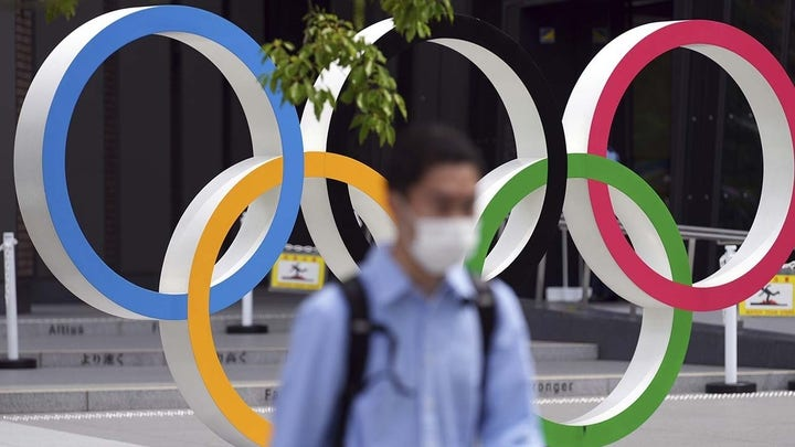 Clay Travis: A lot of 'nervousness' as sponsors pull out of Olympics
