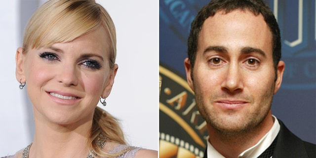 Anna Faris and Michael Barrett are officially a married couple.