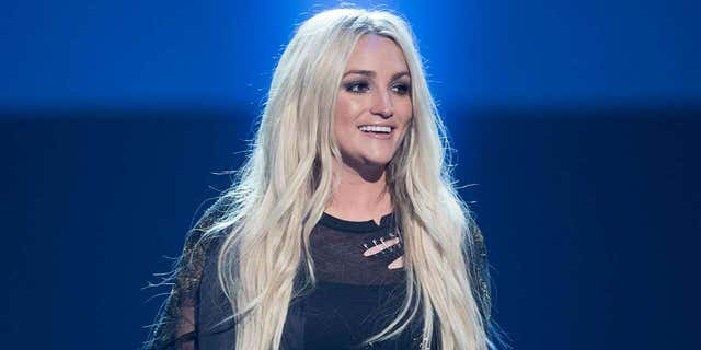 Jamie Lynn Spears said she was ''feeling solid, stable and still' over the weekend amid Britney's cryptic Instagram posts about her family.