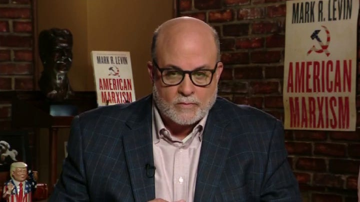 Mark Levin tells Marxist sympathizers 'kiss your careers goodbye'