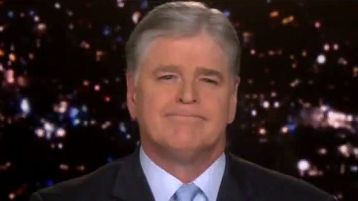 Hannity dubs CNN town hall an 'unmitigated disaster'