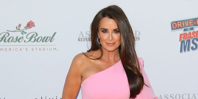 Kyle Richards and some of the other Housewives have began a mission to get Drake to follow them on Instagram after the women realized the rapper only followed Lisa Rinna.