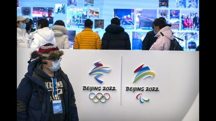Congressman Waltz pushes for boycott of 2022 Winter Olympics in China