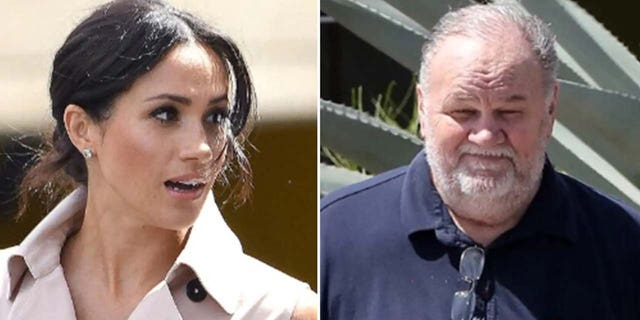 A Markle family source claims Meghan could have prevented the tension with her family years ago.