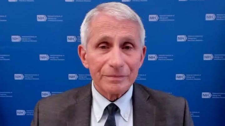 Neil Cavuto asks Dr. Fauci about bringing back mask mandates